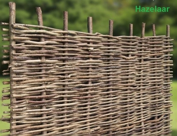 Hazelaar scherm